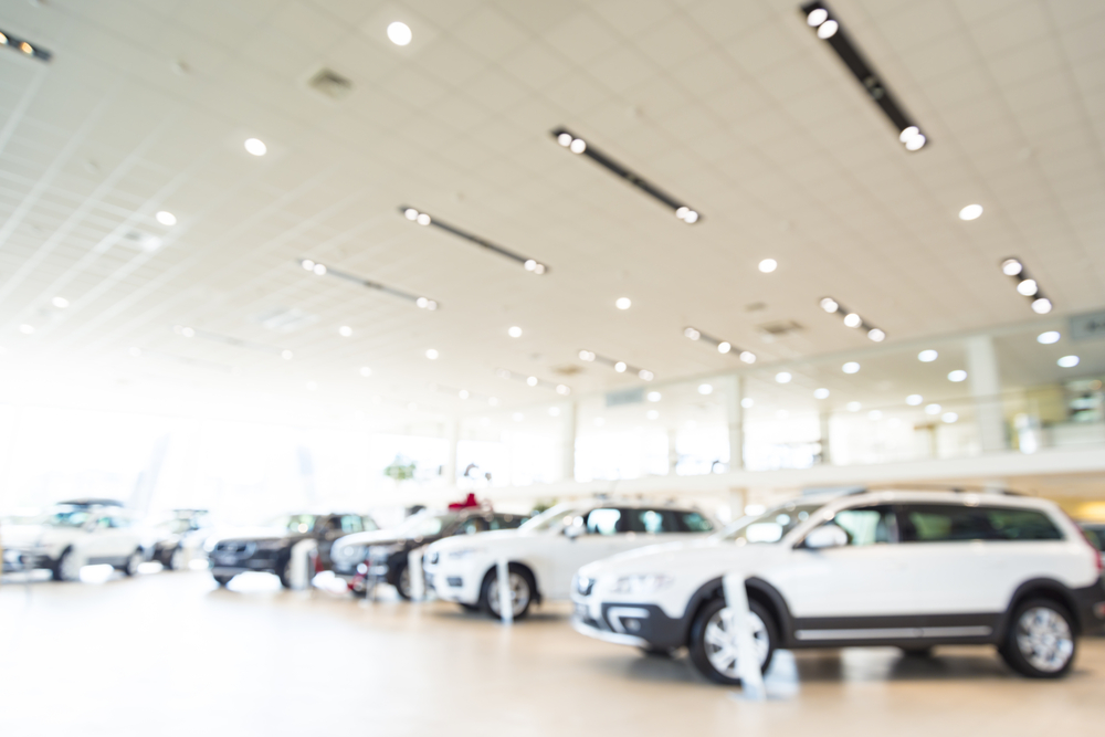 Plan Your Trip To An Auto Dealership Near Capitol Heights