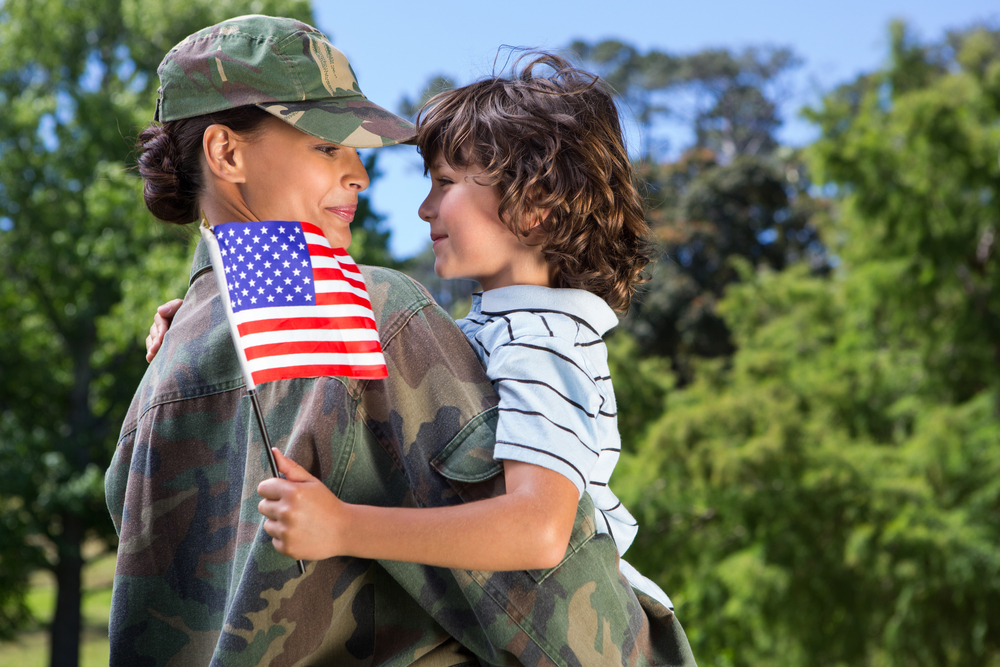 Supporting Our Troops With Military Car Loans In Alexandria