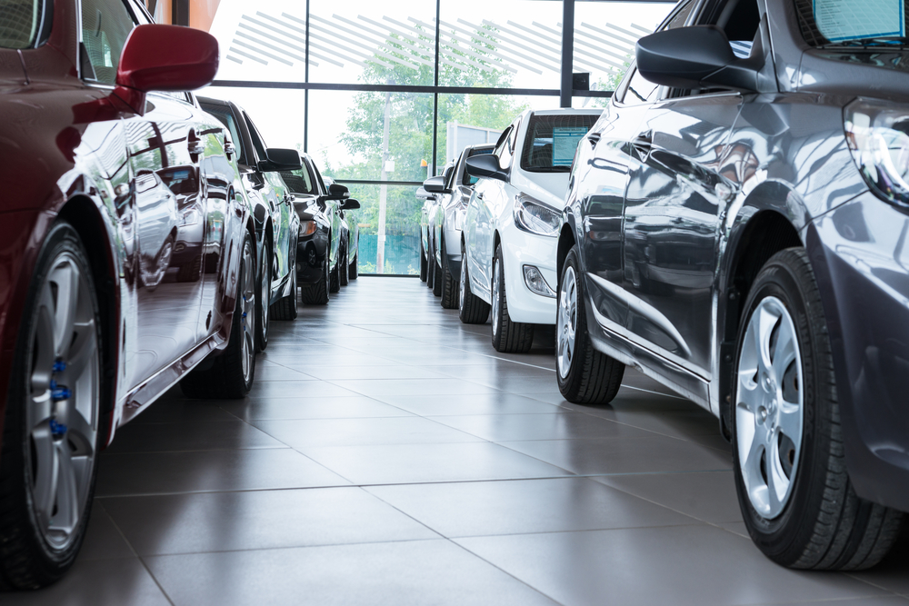 Come See Our Inventory Of Low Mileage Vehicles In Temple Hills